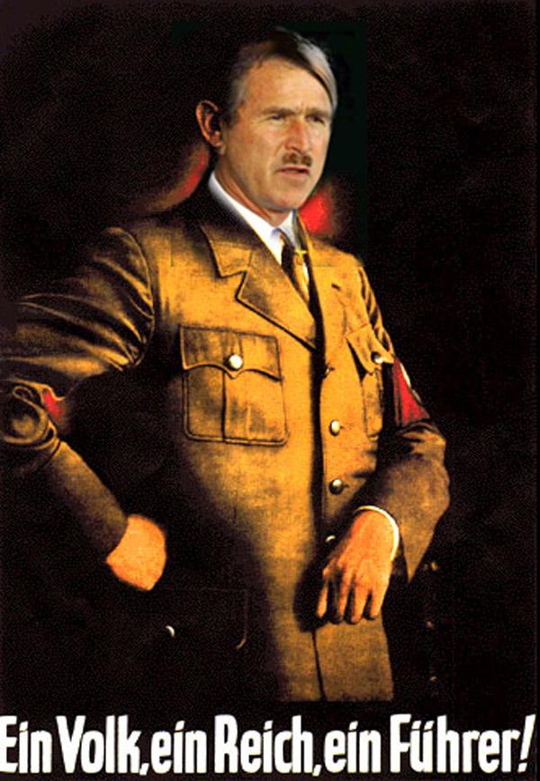 Seig Heil!