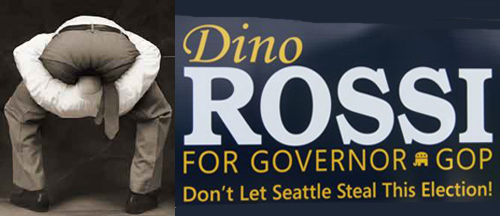 Dino 'Italian Stallion' Rossi for Governator!!!