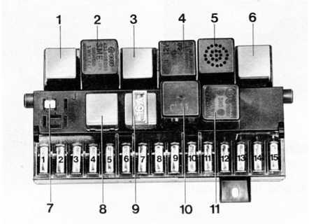 porsche boxster 1999 fuse box diagram porsche 944 turbo fuse box diagram dme relay pelican parts forums
